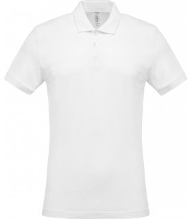 Grossiste Polo homme vierge| T-Shirt-Pas-
